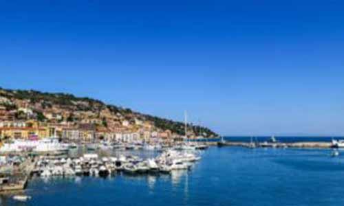 Ferienhäuser - Toskana Region