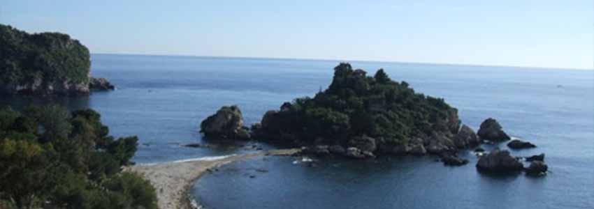 Ferienhäuser - Sizilien Region