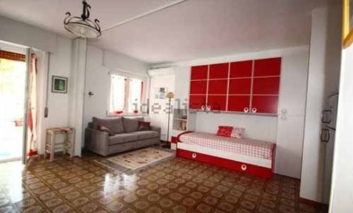 Rent a studio in Sanremo
