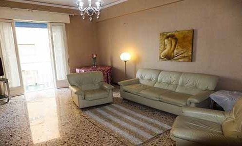 Five Fardella rooms at 200 meters from the sea