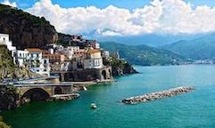 Holiday Homes - Campania Region