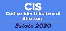 Inserimento codice CIS
