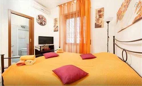 San Giovanni In Laterano Appartamento Daniela