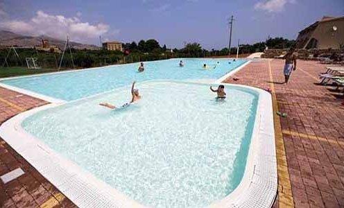 Borgo aranci residence con servizi