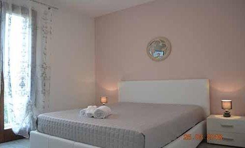 San Vito Lo Capo Affittasi appartamento Le Ginestre