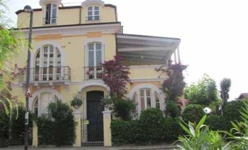 Residenza Bouganvillea Appartamenti Vacanze Vasto Marina