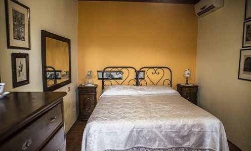 """Casa privata con giardino esclusivo """"Il Roso"""""""