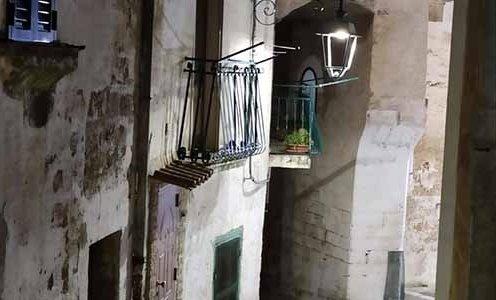 Affittasi casa a Castellaneta a pochi kilometri dal mare