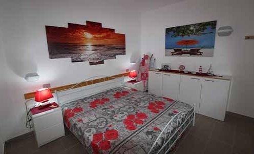 casa vacanze 2  in Villaggio Turistico Athena Resort Ragusa