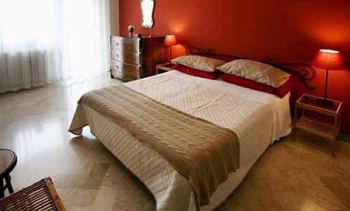 Casa vacanze a Matera