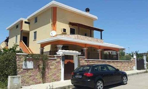 Nord Sardegna, affittasi appartamenti a pochi metri dal mare